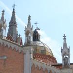 Pulitura presso Chiesa Parrocchiale Antignano d'Asti